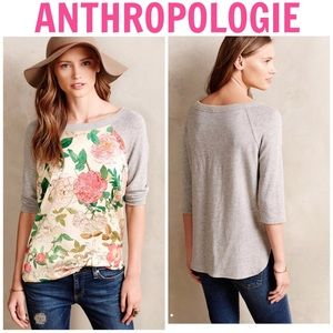 Coming Soon! Anthropologie 'Camille Top'